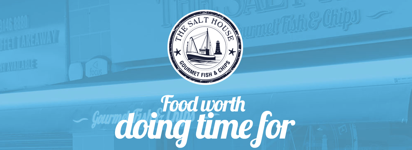 The Salt House launches ordering and delivery service for gourmet fish and chips