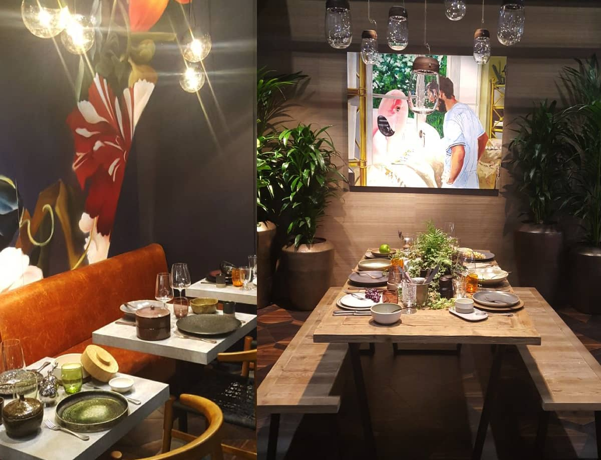 Hotelympia, a show worthy of a gold medal in eventing