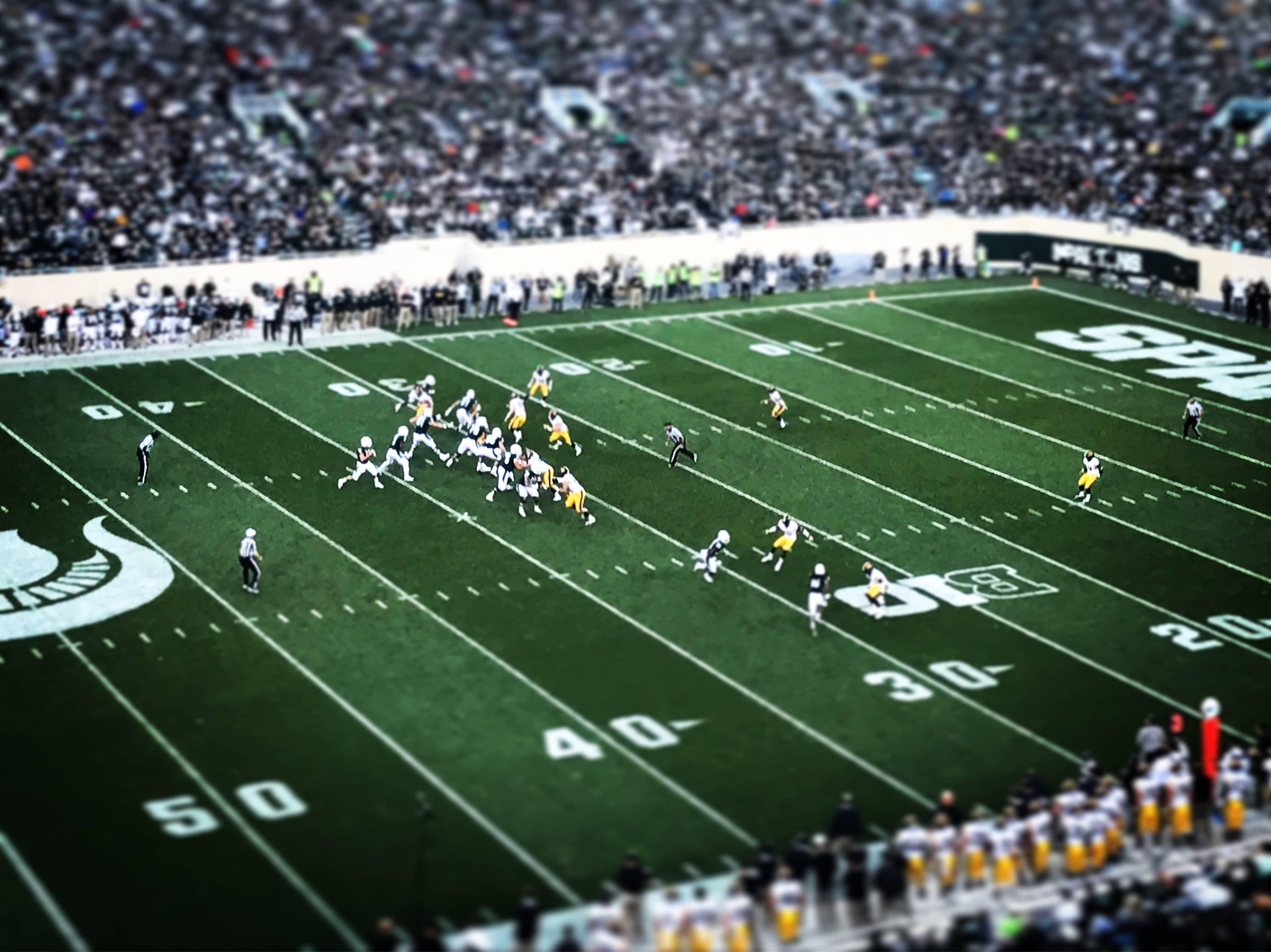 Super Bowl LII…