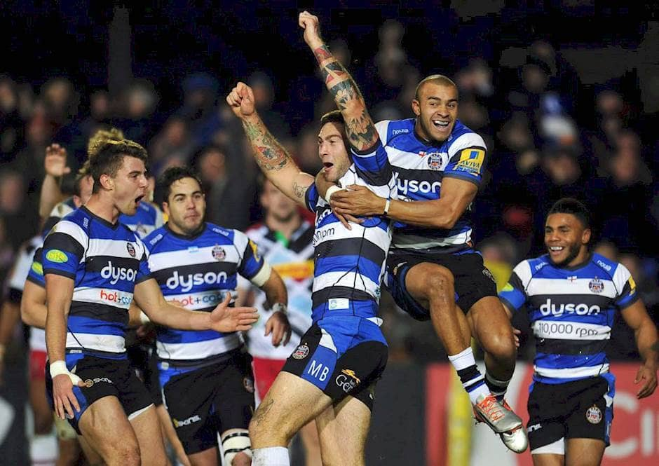 Case Study: Bath Rugby improves the match-day experience