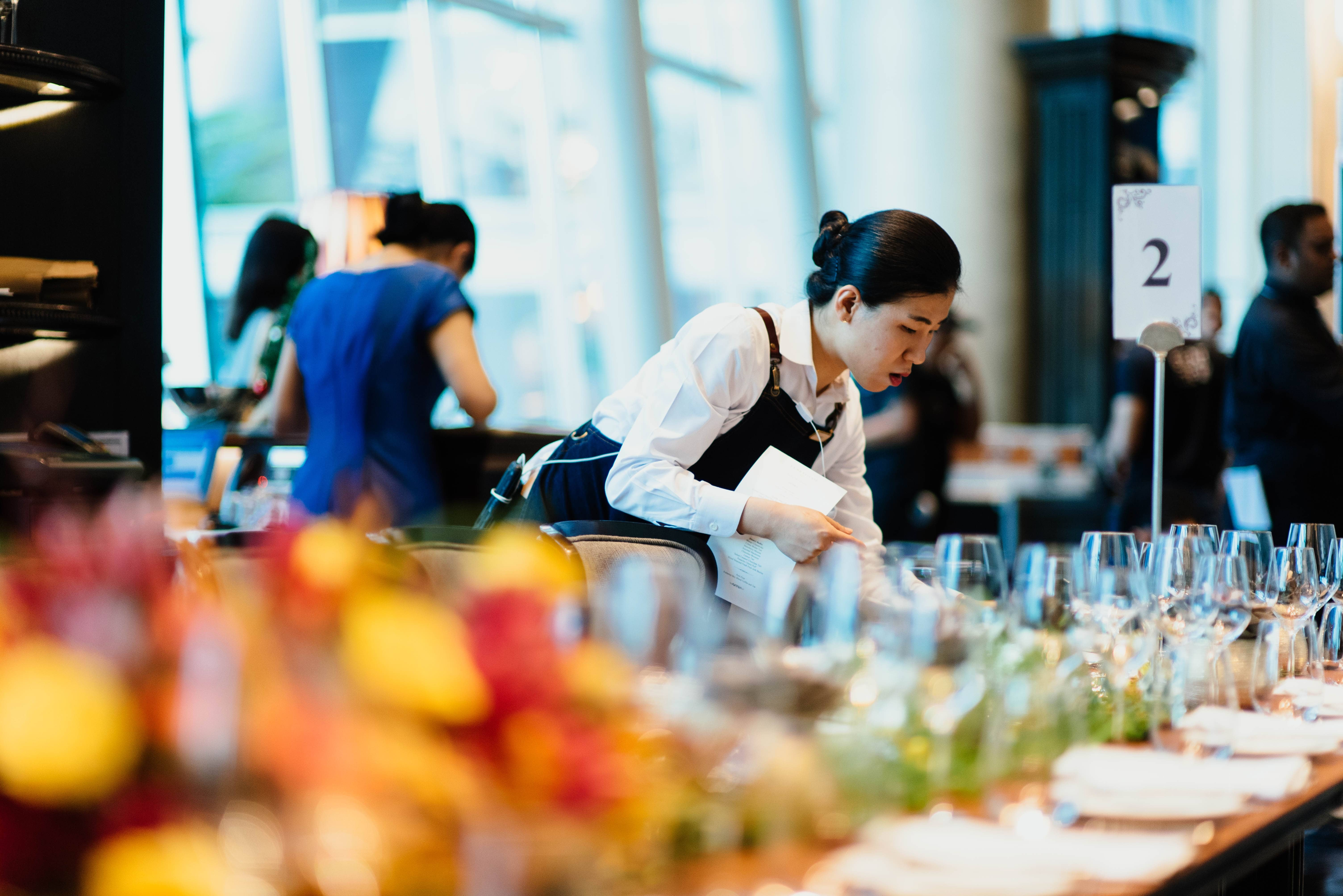 How technology can solve your corporate catering challenges